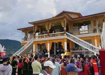 Myanmar Sedate